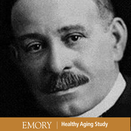 Emory | Healthy Aging StudyBlack History Month Moment ...
